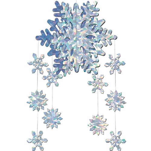 Christmas Wonderland Scene Setter Add On Carolers Fun: Winter Party Decorations Ideas