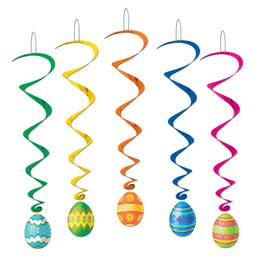 Easter Decorations & Party Supplies