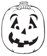 Free! Halloween Pumpkin Carving Patterns