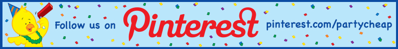 Cheap Party Ideas