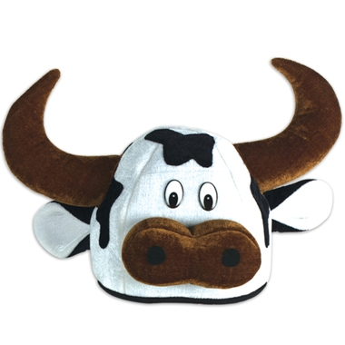 cow hat for kids