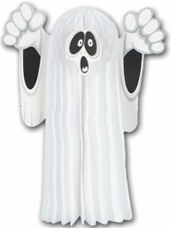 Halloween Hanging Ghost