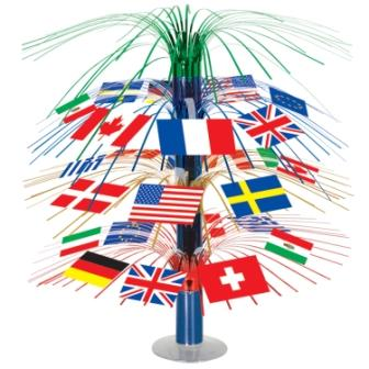 International Party Decorations Partycheap
