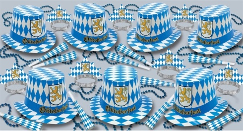 Oktoberfest Party Favors