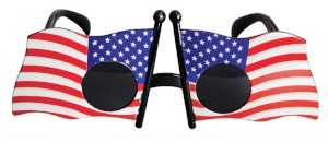 Patriotic Fanci Frames