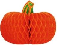 Tissue Pumpkin