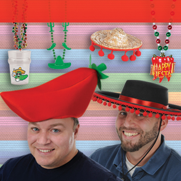 Fiesta Costumes and Party Apparel