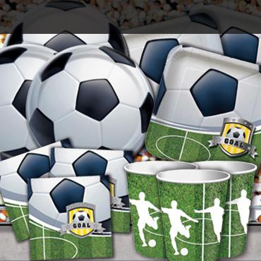 Soccer Tableware