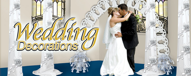 Wedding Decorations and Party Supplies