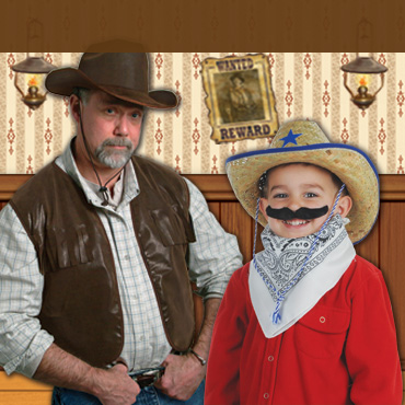 Western Costumes & Apparel
