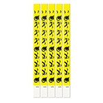 Bat Tyvek Wristbands