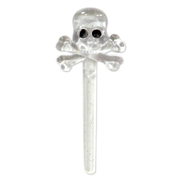 Skull Picks 12Pkg PartyCheap