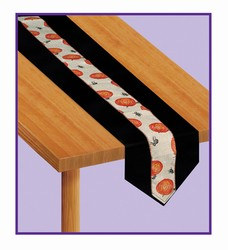 J-O-L Fabric Table Runner