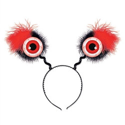 Red Eyeball Boppers