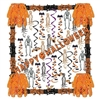 Halloween Reflections Decorating Kit (27 Pieces Per Kit)