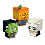 Goody Ghoulies Favor Boxes