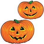 Jack-O-Lantern Faces (Sold Individually)