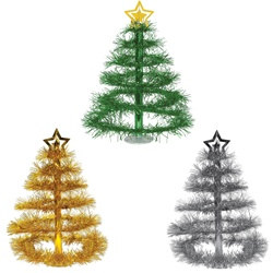 Christmas Tree Centerpiece (Select Color)
