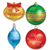 Christmas Ornament Cutouts