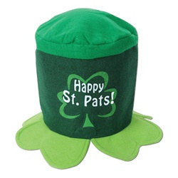 Happy St Pat's Hat