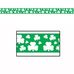 Shamrock Party Tape