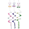 Easter Bunny Wind-Spinner