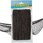 Black Fish Netting
