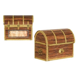Pirate Treasure Chests