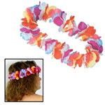 Silk N Petals Parti-Color Headband