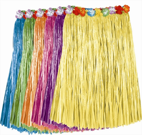 Adult Grass Skirt 55