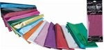 Gleam N Wrap Metallic Sheets (3/pkg) Select Color