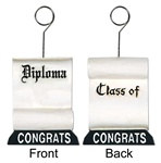 Diploma Photo/Balloon Holder