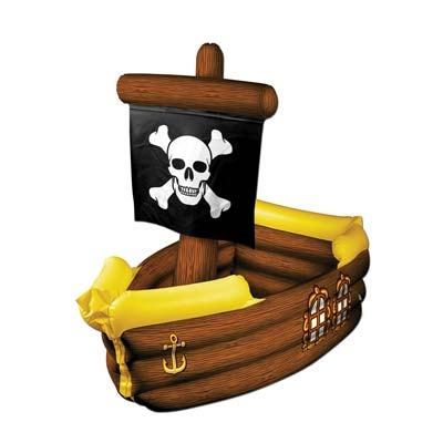 The inflatable pirate ship cooler partycheap - Inflatable pirate ship swimming pool ...