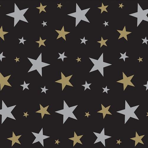 Star Backdrop PartyCheap