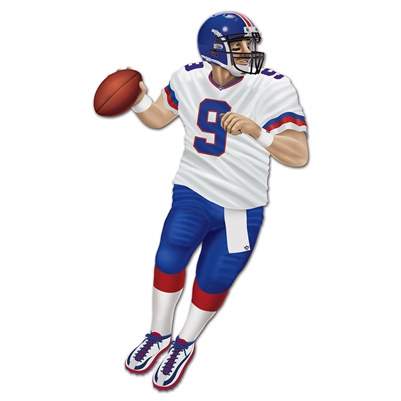 Jointed Quarterback