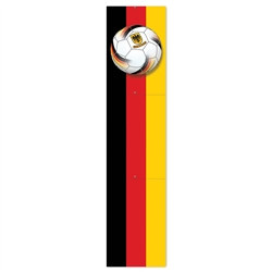 Germany Soccer Jointed Pull-Down Cutout
