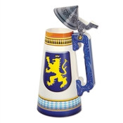 Beer Stein Centerpiece