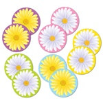 Mini Daisy Cutouts