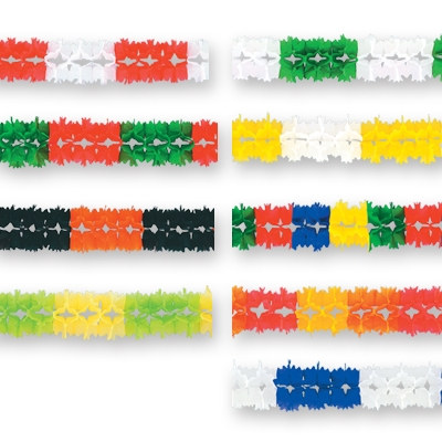 Pageant Garland Sold 12 Per Box Choose Color Partycheap