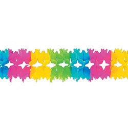 Neon Pageant Garland