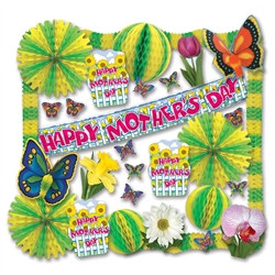 Mothers Day Decorating Kit