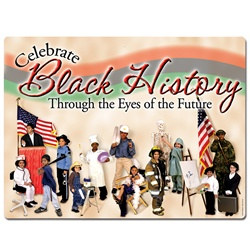 Black History Sign