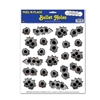 Bullet Holes Sticker Decals