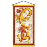 Dragon Door Wall Panel