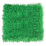 Green Tissue Grass Mats