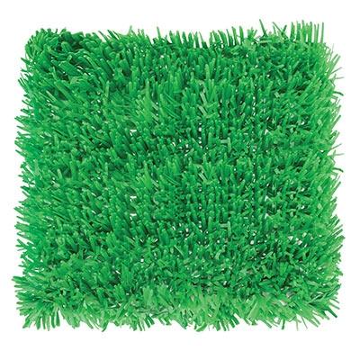 Green Tissue Grass Mats Partycheap