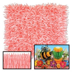 Dusty Rose and Pink Tissue Grass Mats (2/pkg)