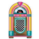 Jukebox Cutout