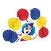 Juggling Clown Pop-Over Centerpiece