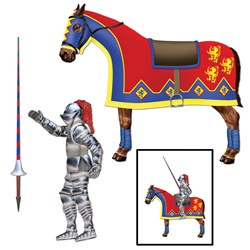 Jointed Jouster Set